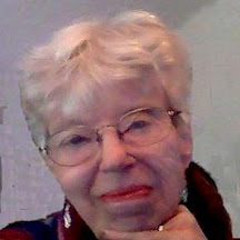 Peggy Blann Phifer, Author, Blogger, Friend