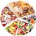 4 Makanan Sehat Pencegah Penyakit Hipertensi