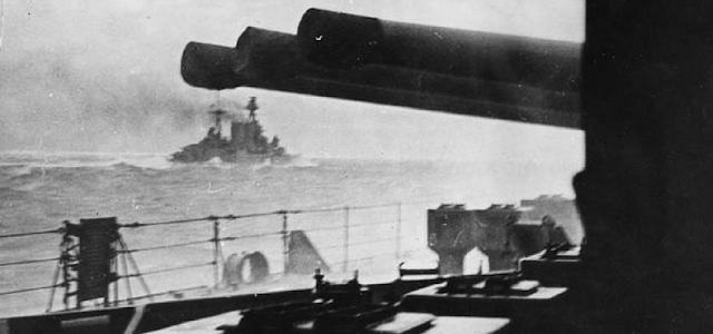 HMS Hood 23 May 1941 worldwartwo.filminspector.com