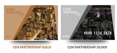 CENGROUP phát hành thẻ CEN Partnership tri ân 3.000 khách hàng tại TP.HCM