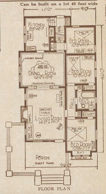 sears walton floor plan catalog
