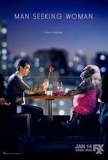 Watch Man Seeking Woman Season 1 Online Free