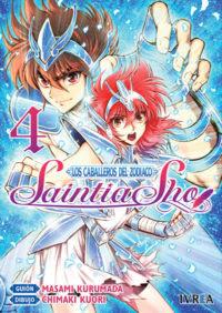 SAINTIA SHO #4
