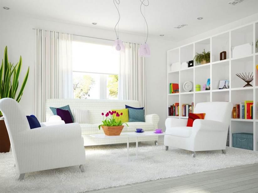 10 ý tưởng trang trí nhà đón xuân hè đầy sức sống