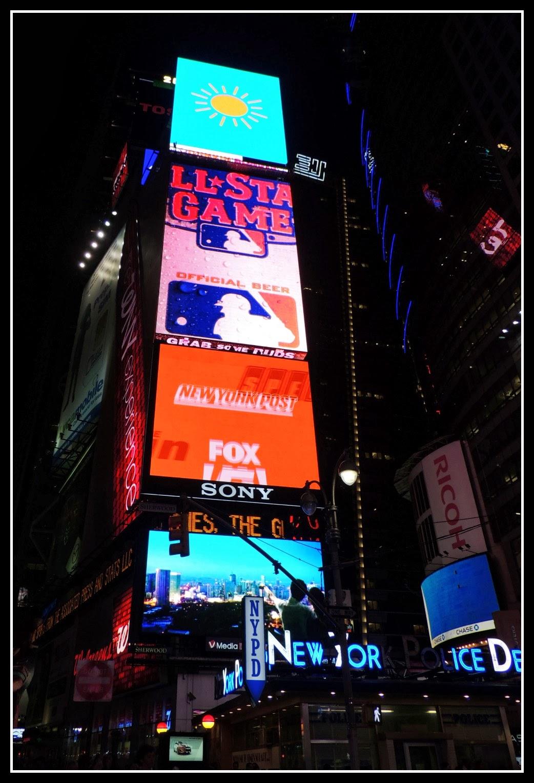 Mi 1º  Nueva York en 3 días: Día 1