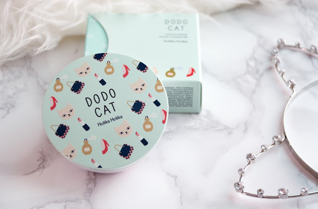 кушон Holika Holika Dodo Cat