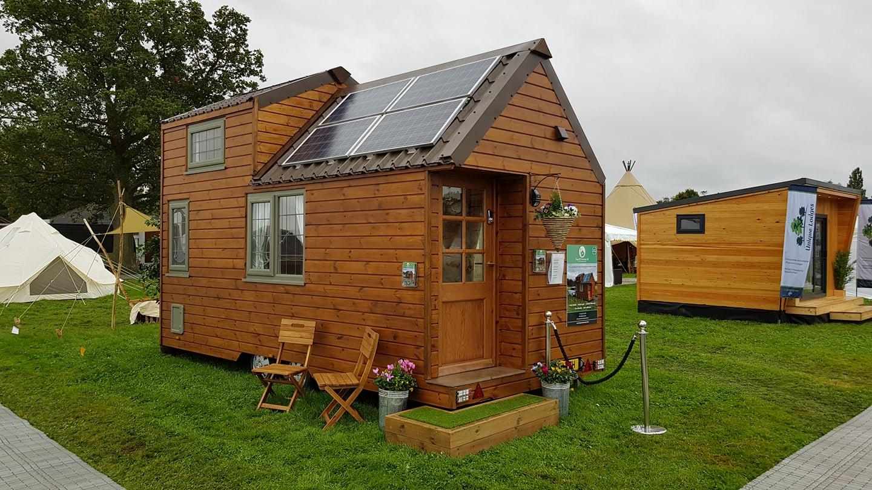 Tiny Eco Homes Uk