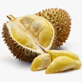Air Garam Penetral Setelah Makan Durian