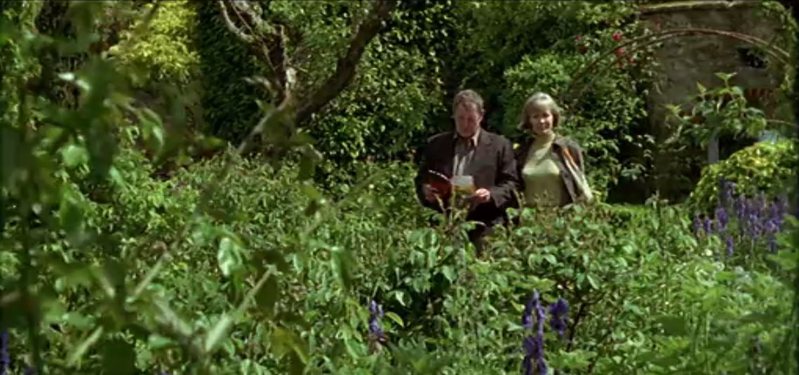 Midsomer murders garden of death s4e1 Midsomer murders garden of death
