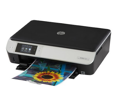 HP Envy 5530 Printer Driver Download