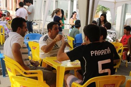 2fe450ef1 Fernando Cabral  Truco na Praça  sucesso do primeiro dia aumenta ...