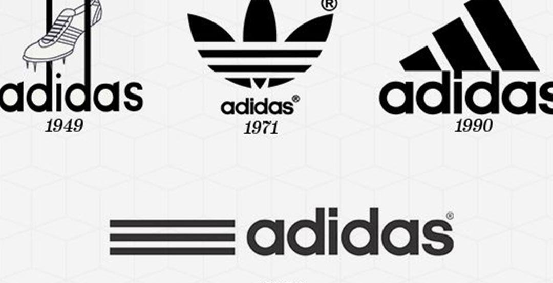 03400d9e895c Happy Birthday - Full Adidas Logo History - Footy Headlines
