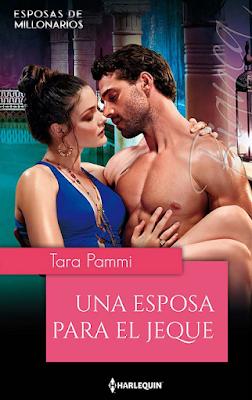 Tara Pammi - Una Esposa Para El Jeque