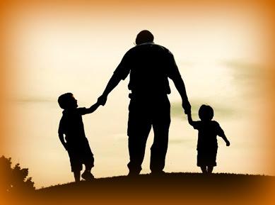 suara hati ayah kepada anak kandungnya