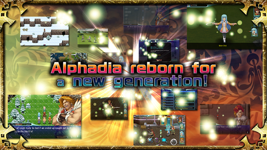 Alphadia Genesis apk 1 1 0g Free Android Game | sweet cherry