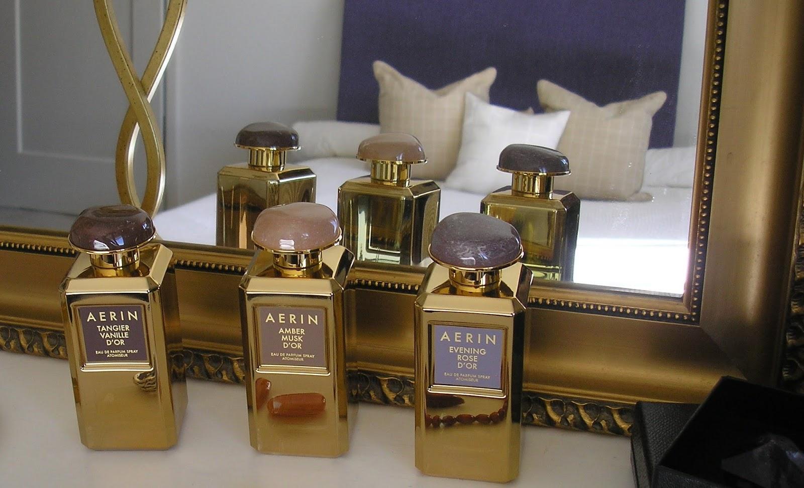 Parfum Aerin Style