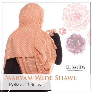 WIDE SHAWL MARYAM SOLD OUT