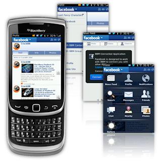 El cliente oficial de Facebook para BlackBerry hace poco fue actualizado a la versión 3.0.0.6 en el BlackBerry Beta Zone, esta a pesar de tener grandes cambios con respecto a su predecesor contenía algunos errores propios de cualquier aplicación en etapa «Beta», esta vez actualiza a la versión 3.0.0.9 en la que se incluyen muchas correcciones de errores. Recordemos un poco las caracteristicas que nos ofrece esta nueva entrega de Facebook para BlackBerry. Integración a la Plataforma Social BBM Nueva forma de publicar en Facebook Capacidad de compartir estados con contactos BBM Mejoras en la Interfaz de Usuario Mejorado el