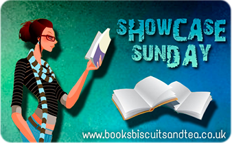 Showcase Sunday: www.booksbiscuitsandtea.co.uk