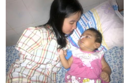Dibuang Sejak Lahir, Perjuangan Gadis Tanpa Tangan Ini Memberikan Banyak Inspirasi