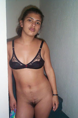 Hot Bhabhi Nude Image Leaked By Boyfriend