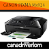 CANON PIXMA MX924 DRIVER DOWNLOAD - FOR MAC, WINDOWS AND LINUX