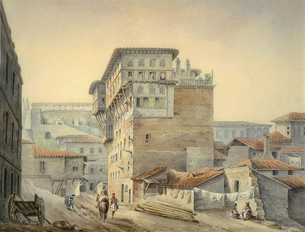 Ντοκουμέντο: Πως οι Μυτιληνιοί διεκδίκησαν το δικαίωμα ψήφου στο Ναύπλιο του 1846