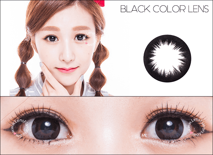 geo ultra ck105 circle lenses