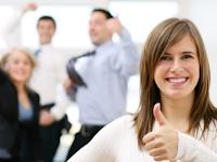 Kata Kata Ucapan Selamat Bekerja yang praktis untuk Memotivasi Terfavorit