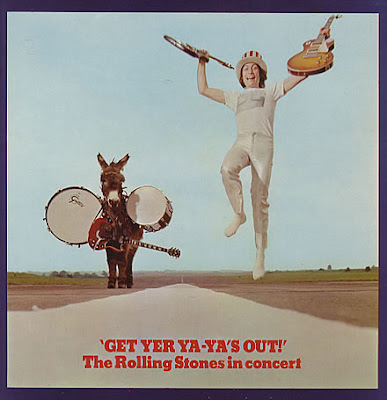 Download Software Rolling Stones Get Yer Ya Yas Out Rar - xsonarthegreen