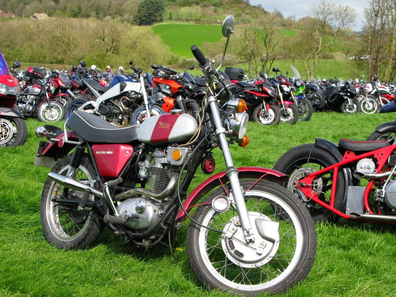 Red Devil Motors: Prescott Bike Festival 2015 pt2