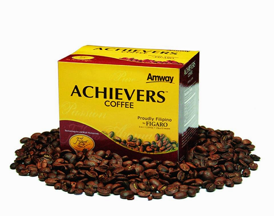 Cafe của Amway Achievers Coffee