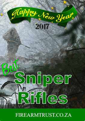 Best Sniper Rifles from Firearm Trust Services