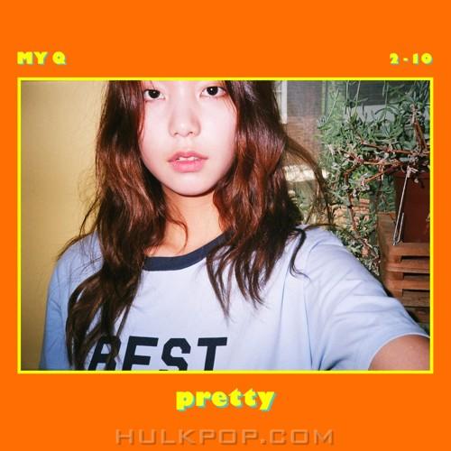 My-Q – Pretty – Single