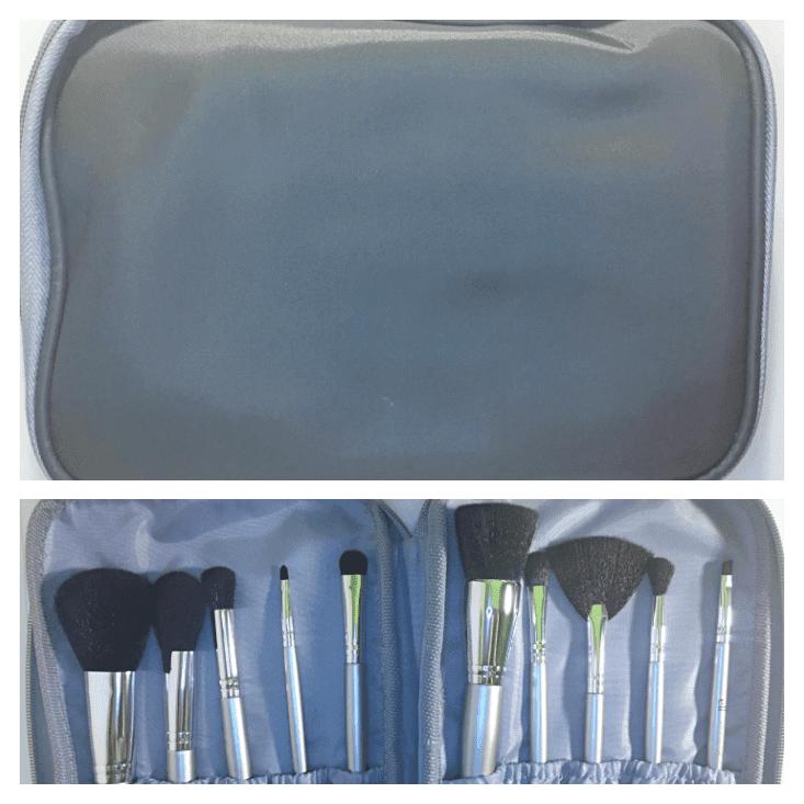 e.l.f. 11 Piece Brush Set