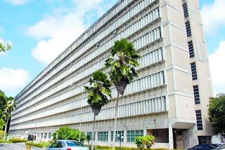 Criança é internada com dengue grave no Hospital Universitário de João Pessoa