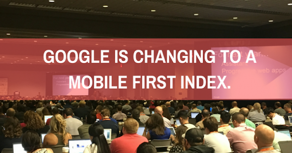 google meluncurkan ujicoba sistem mobile-first index