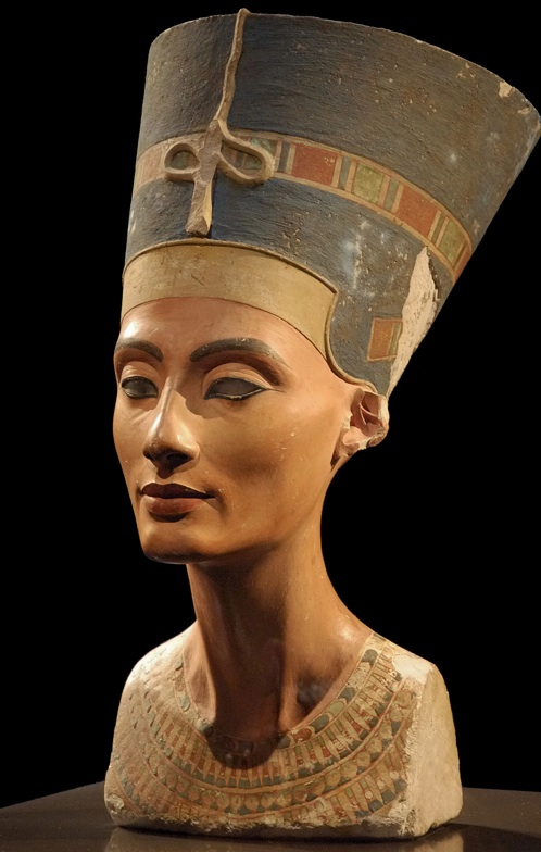 Roman Mysteries & Western Mysteries: Ugly Cleopatra - photo#9