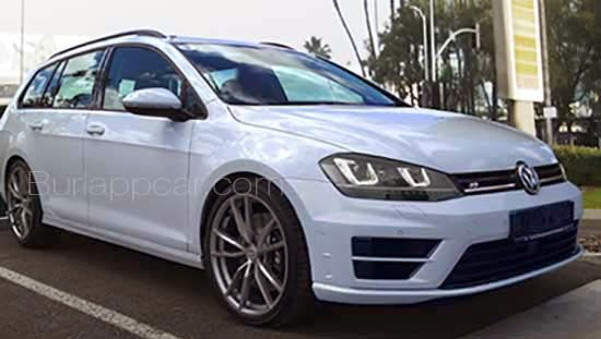 golf 2015 2015gold vw spy spyshot r golf r wagon golfwagen new car auto