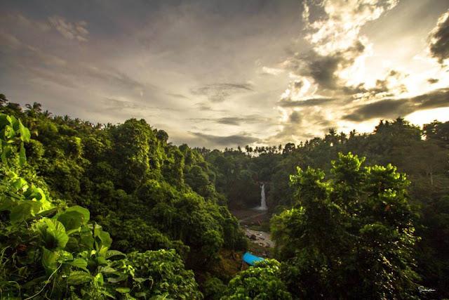 Tempat Wisata Alam di Sukawati Bali