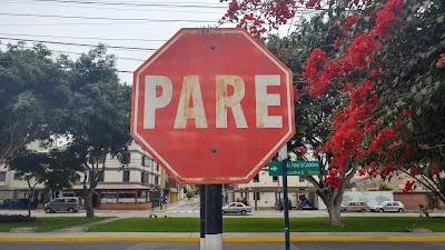 Cualquier rincón de Lima puede sorprenderte.