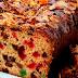 Resep Marmer Fruit Cake