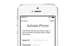 ICloud ID Apple