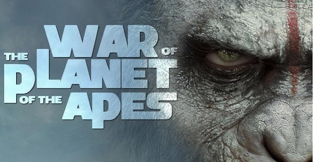 Trailer Legendado Planeta dos Macacos A Guerra