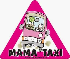 Join Mama Taxi on Facebook