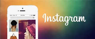 upload foto gambar video instagram melalui komputer PC atau laptop