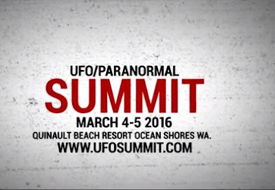 UFO conference Washington