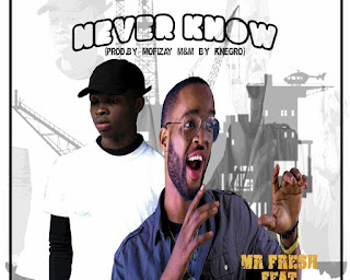 [Music] Mr Fresh Ft Wonda Me – Never Know