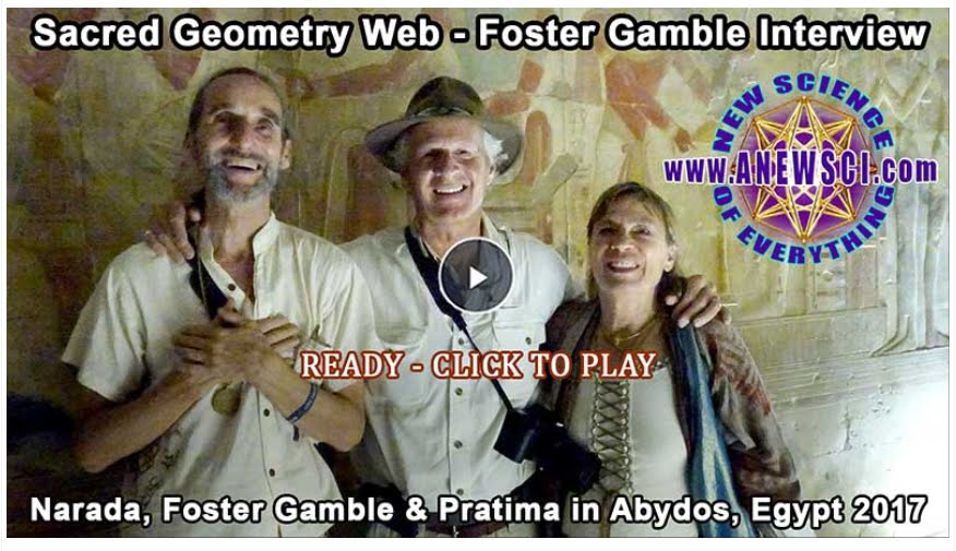 Riport Foster Gamble