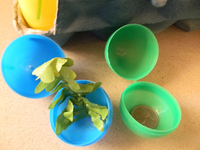 Resurrection Eggs are a great Easter tradition